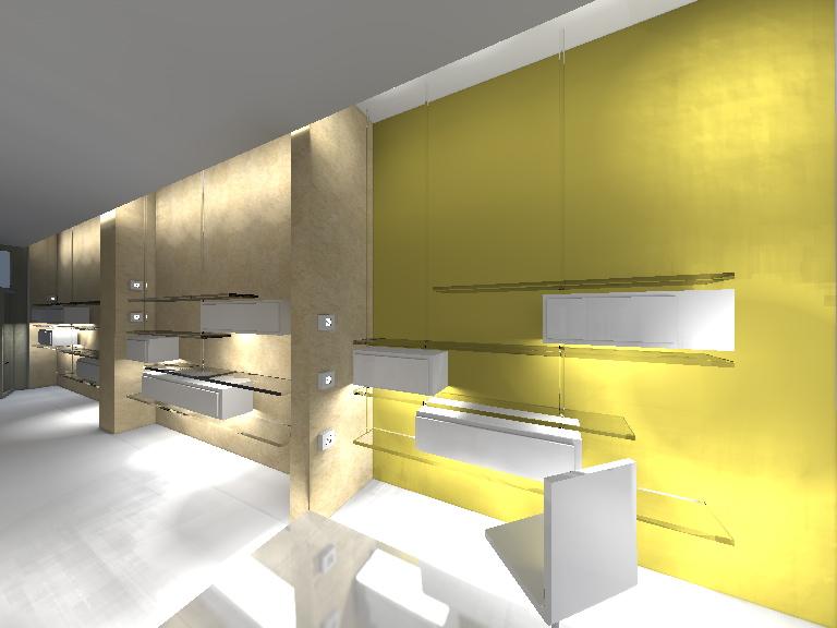 Laurie a d id es favoris for Architecte 3d metier
